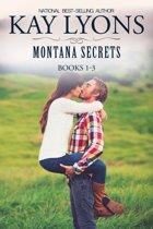 Montana Secrets Box Set Books 1-3