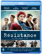 Resistance - Seizoen 1 (blu-ray)