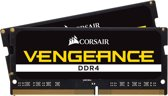 Corsair Vengeance LPX 8GB DDR4 SODIMM 2400MHz (2 x 4 GB)