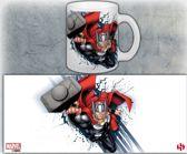 Merchandising MARVEL - Mug - Thor Serie 1 - Hammer