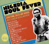 Nigeria Soul Fever!