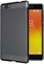 Nuu Mobile Tudia Lite Case voor M3 (Zwart)