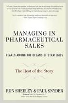 Managing in Pharmaceutical Sales