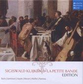Sigiswald Kuijken.. -Ltd-