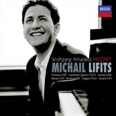Michail Lifits Plays Mozart
