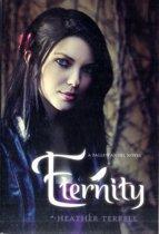 Fallen angel book series heather terrell