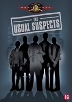 DVD cover van The Usual Suspects