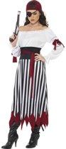 Dames Piraat - Carnavalskleding - Dames