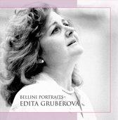 Edita Gruberova-Bellini Portraits