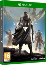 Destiny - Vanguard Edition - Xbox One