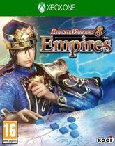 Dynasty Warriors 8, Empires Xbox One