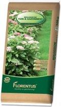 Florentus biologische tuin- en gazonmest
