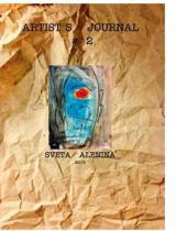 Artist's Journal #2