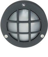 BEL Lighting Cobus B wand- en plafondlamp zwart