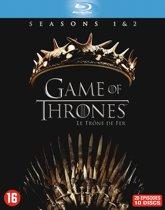Game of Thrones - Seizoen 1 & 2 (Blu-ray)