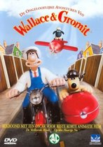 Wallace & Gromit (D)