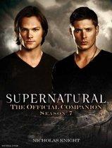 Supernatural - The Official Companion Season 7