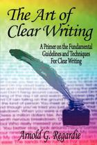 The Art of Clear Writing