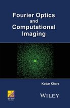 Fourier Optics and Computational Imaging