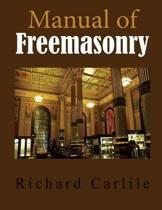 Manual of Freemasonry