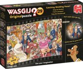 Wasgij Original 29 Catching Wedding Fever Puzzel 1000 Stukjes