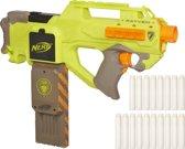 NERF N-Strike Rayven CS-18 - Blaster