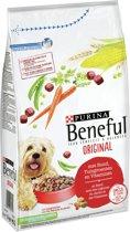 Beneful Original - Rund/Groente - Hondenvoer - 1,5 kg