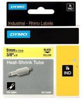 DYMO 9mm RhinoPRO Heat shrink tubes