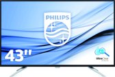Philips BDM4350UC - 4K Monitor