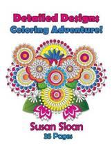 Detailed Designs Coloring Adventure!