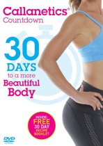 Callanetics Countdown - 30 Days To A More Beautiful Body