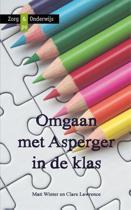 Omgaan met Asperger in de klas