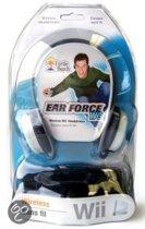 Wii Ear Force W3 Headphone NintendoWii Turtle Beach Accessoires