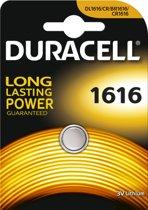 Duracell CR1616 lithium 3v