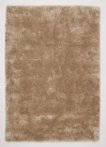 Allecra vloerkleed - Beige - 160x230 cm