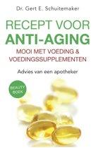 Recept voor anti aging Vitamine