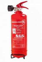 Schuimblusser - 2 liter - ABF Vorstvrij