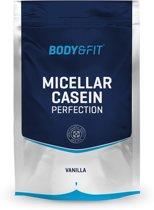 Body & Fit Micellar Casein Perfection - Eiwitpoeder / Eiwitshake - 750 gram - Vanilla milkshake