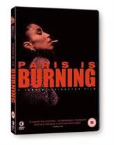 Paris Is Burning (import) (dvd)