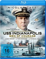 USS Indianapolis - Men of Courage (Blu-Ray) (import)