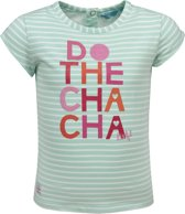 lief! lifestyle Meisjes T-shirt - Multicolor - Maat 128
