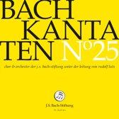 Bach Kantaten N 25