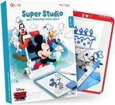 Osmo Disney Super Studio Mickey Mouse Interactief Speelgoed voor iPad & iPhone - Leren - Spelen