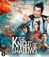 The Knight Of Shadows (blu-ray)