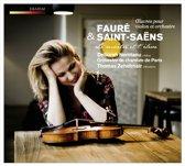 Oeuvres Pour Violon & Orchestre
