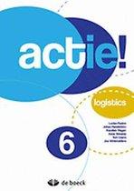 Actie! 6 logistics