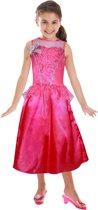 Roze prinsessen verkleed pak van Barbie� voor meisjes - Verkleedkleding - 98/104