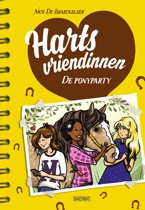 Hartsvriendinnen 0 - De ponyparty