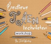 Creatieve tekentechnieken workshop