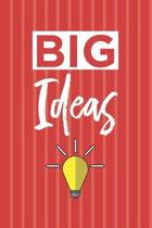 Big Ideas Notebook